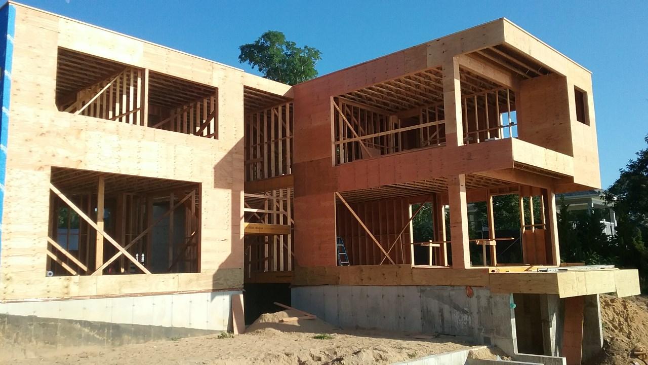 Choosing Custom Home Builders