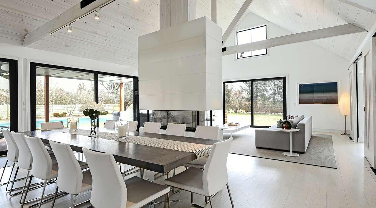 Luxury Custom Home Builders Blog The Modern Barn 174